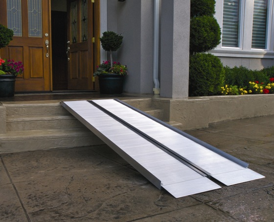 About Wheelchair Ramps For Atlanta Homes 770 880 3405