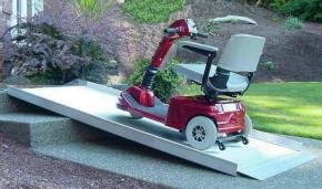 Portable-EZ-Access-scooter-ramp