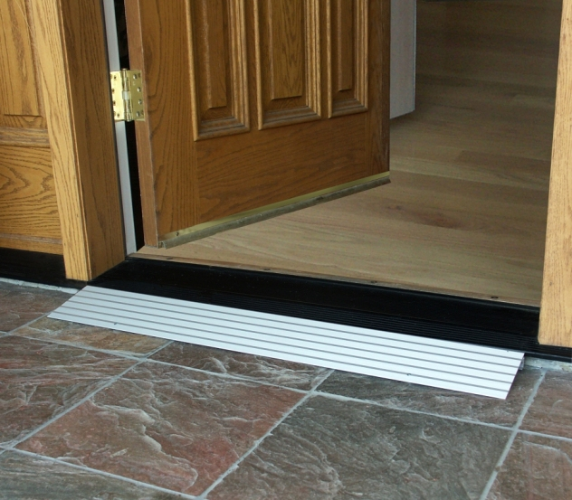 Ez Access Portable Wheelchair Ramps For Homes Solve Step
