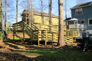 Copy of Atlanta Home Modifications, LLC 100' Ramp 016