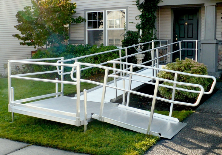 wheel chair ramp plans. gallery of wood wheelchair ramp plans with