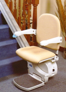 Atlanta stair lift prices & features